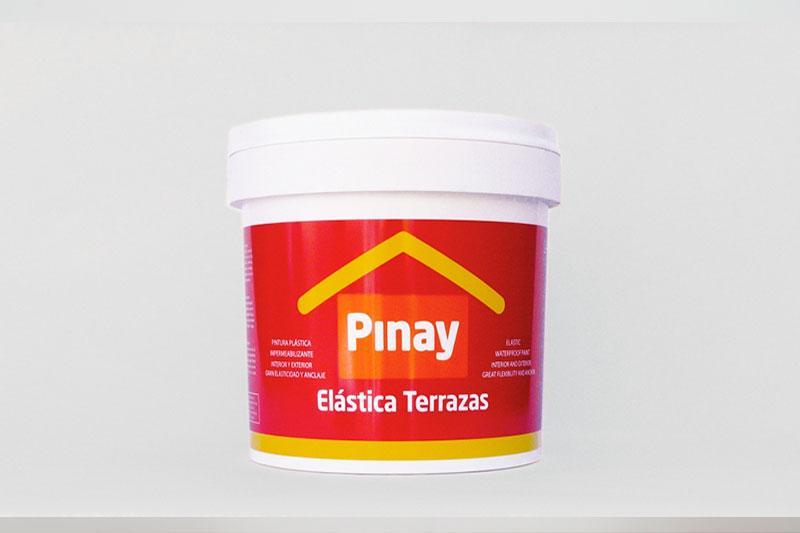 Pinay Terrazas